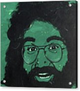 Jerry Acrylic Print