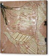 Jesus - Tile Acrylic Print