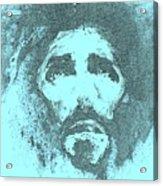 Jesus - 3 Acrylic Print