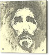 Jesus - 6 Acrylic Print