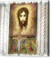 Jesus I Acrylic Print