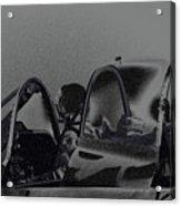Jet Pilots Acrylic Print
