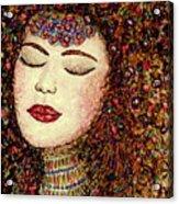 Jewel Acrylic Print