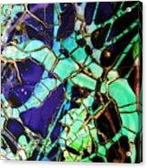 Jewels Acrylic Print