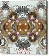 Jewels2 Acrylic Print