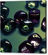Jewelz Acrylic Print