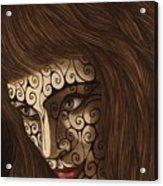 Jezebel II Acrylic Print