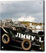Jimmy L Acrylic Print