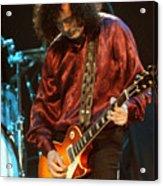Jimmy Page-0021 Acrylic Print