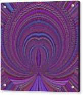 Jitterbug 2 Acrylic Print