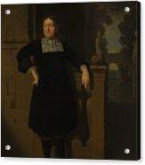 Johan Hulshout 16231687 Acrylic Print