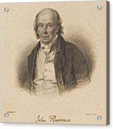 John Flaxman Acrylic Print