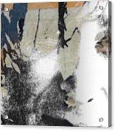 John Lennon - In My Life  Acrylic Print