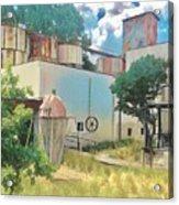 Johnson City, Texas 2 Acrylic Print