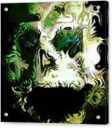 Jorsen Acrylic Print