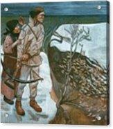 Joukahainen's Revenge Acrylic Print