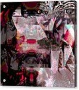 Journal Of Women's Studies Acrylic Print