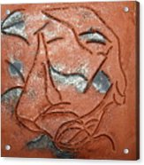 Journey 16 - Tile Acrylic Print