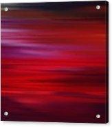 Journey Through Color 2 Acrylic Print