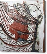 Journeys 13 - Tile Acrylic Print