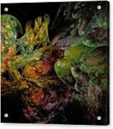 Juggernaut-4 Acrylic Print