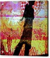 June 12 2010 Acrylic Print