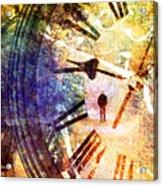 June 5 2010 Acrylic Print