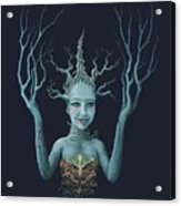 Juniper Acrylic Print