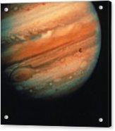 Jupiter, Europa, & Io Acrylic Print