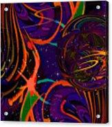 Just 4 Phun Se02 Ep01 Acrylic Print