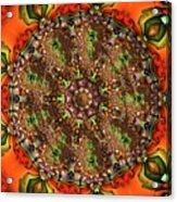 Jyoti Ahau 237 Acrylic Print
