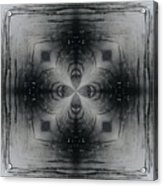 K 86 Acrylic Print