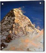 k2 Acrylic Print