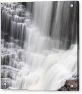 Kakabeka Falls Acrylic Print
