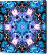 Kaleidoscope 1 Acrylic Print