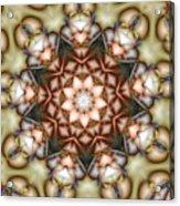 Kaleidoscope 108 Acrylic Print