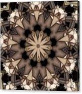 Kaleidoscope 114 Acrylic Print