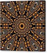 Kaleidoscope 25 Acrylic Print