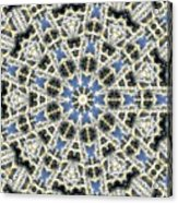 Kaleidoscope 78 Acrylic Print