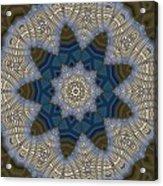 Kaleidoscope 87 Acrylic Print