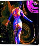 Kaleidoscope Eyes... Acrylic Print