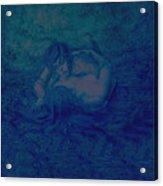 Kamasutra IIi Acrylic Print