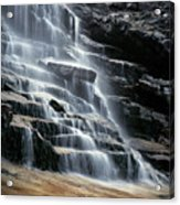 Kane Falls Acrylic Print