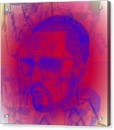Kanye West Swag  Acrylic Print