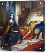 Karl Von Steuben Acrylic Print
