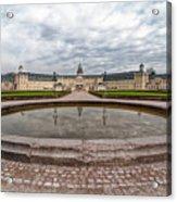 Karlsruhe Palace View Acrylic Print