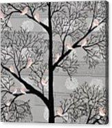 Karvabham Acrylic Print