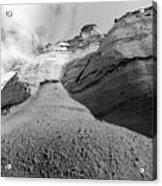 Kasha-katuwe Tent Rocks National Monument 7 Acrylic Print
