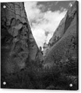 Kasha-katuwe Tent Rocks National Monument 9 Acrylic Print