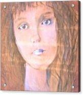 Katarina Acrylic Print